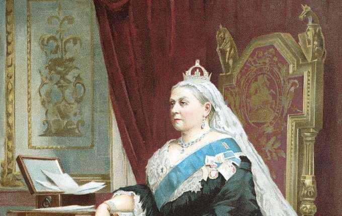 England Queen Victoria