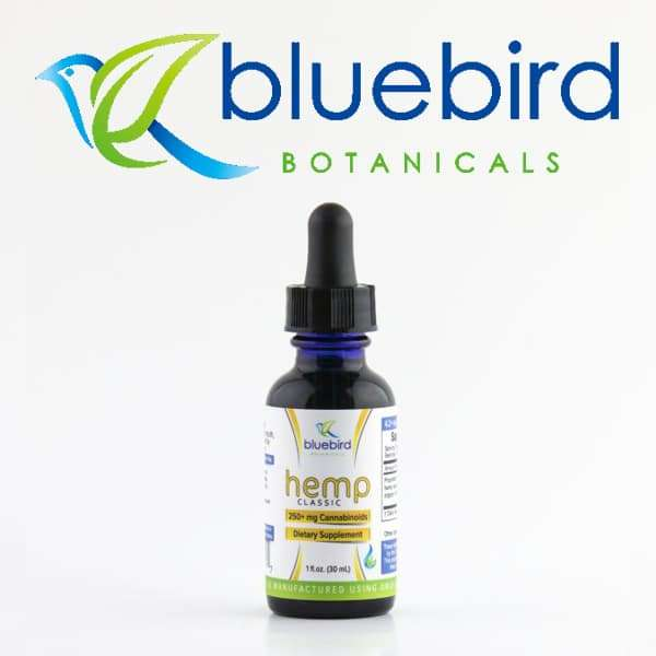 Image result for bluebird botanicals cbd oil