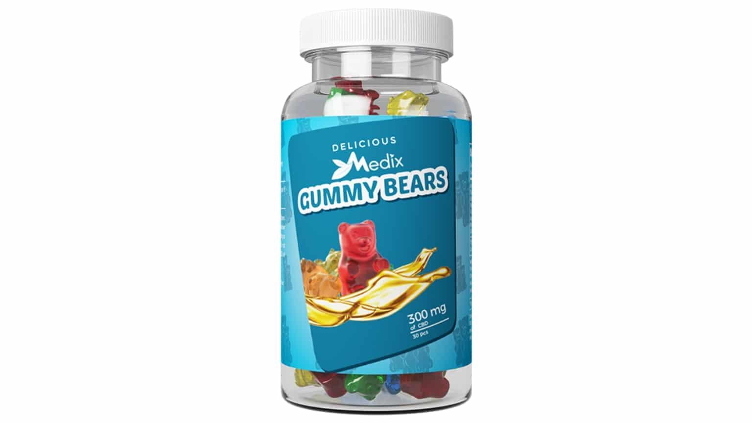 medix-cbd-gummies