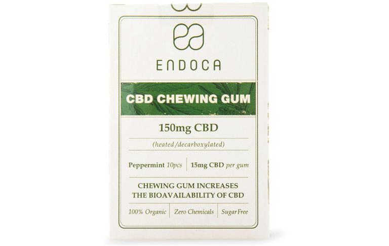 Endoca CBD Gums