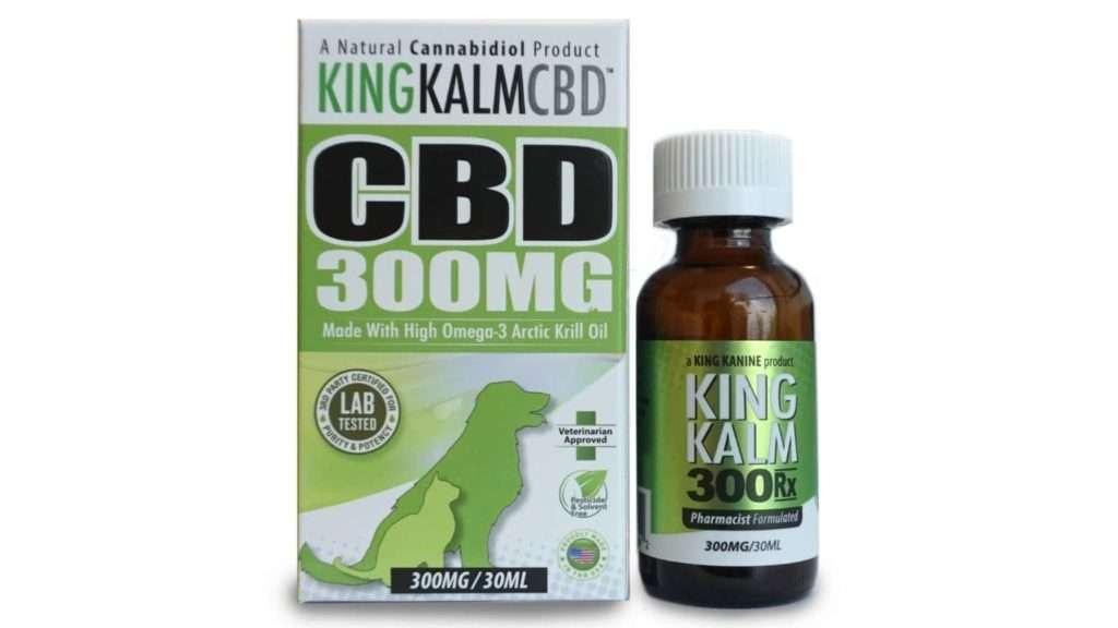 king-kanine-cbd-oil