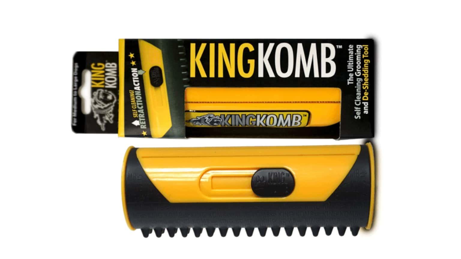 king-kanine-king-komb