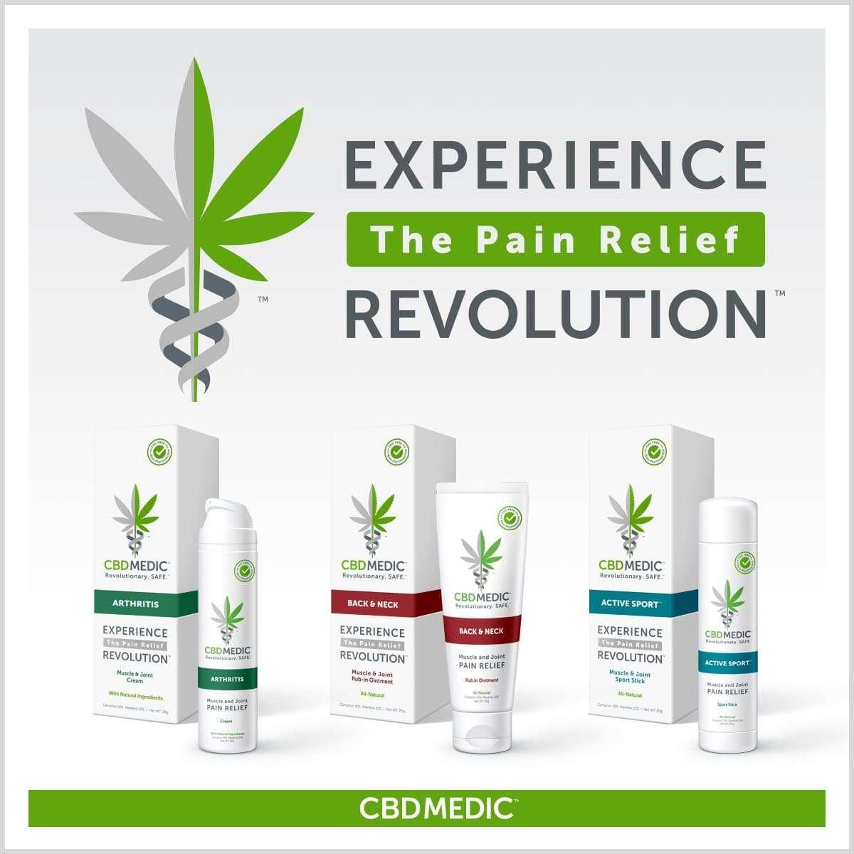 cbd-medic-products