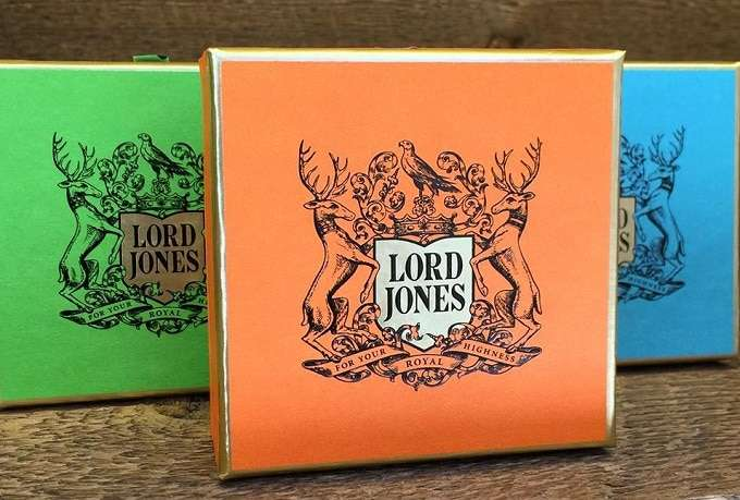 Products From Lord Jones