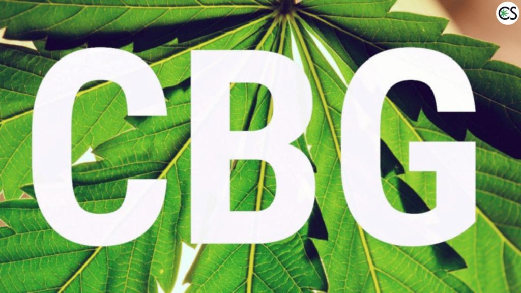 cbg-cannabigerol