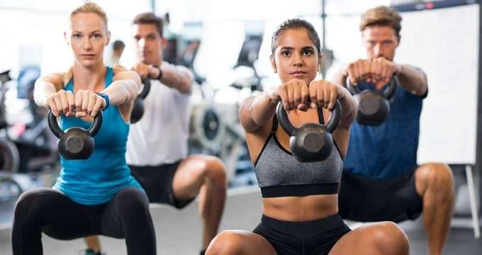 exercising with thc and cbd