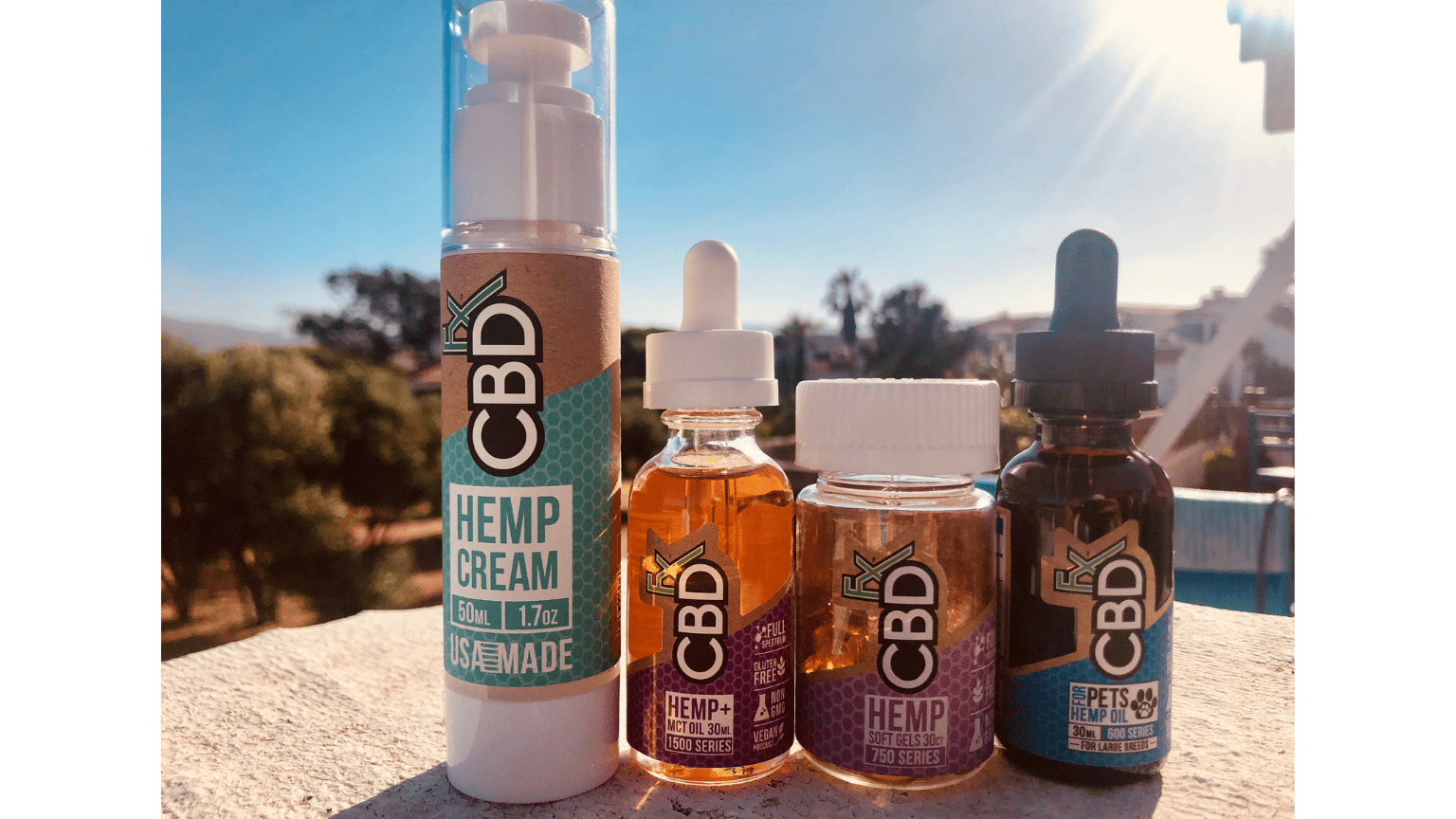 cbdfx-cbd-products