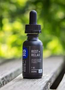 Rest + Relax Review