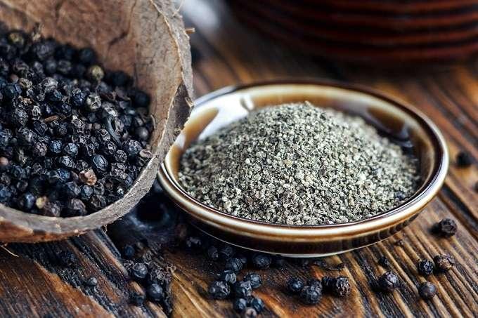 black pepper cannabinoids,