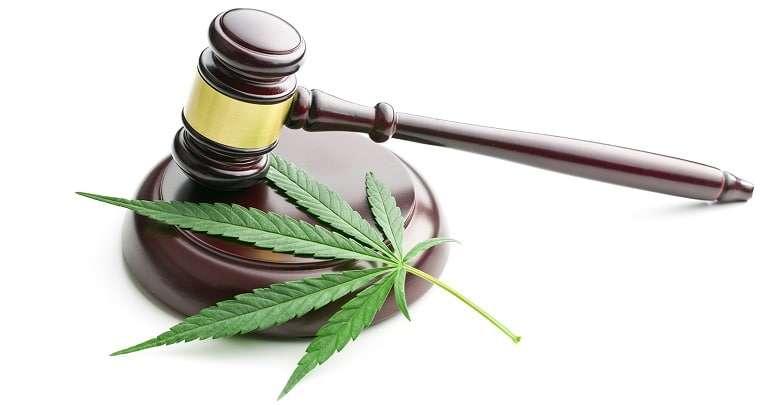 CDB legality