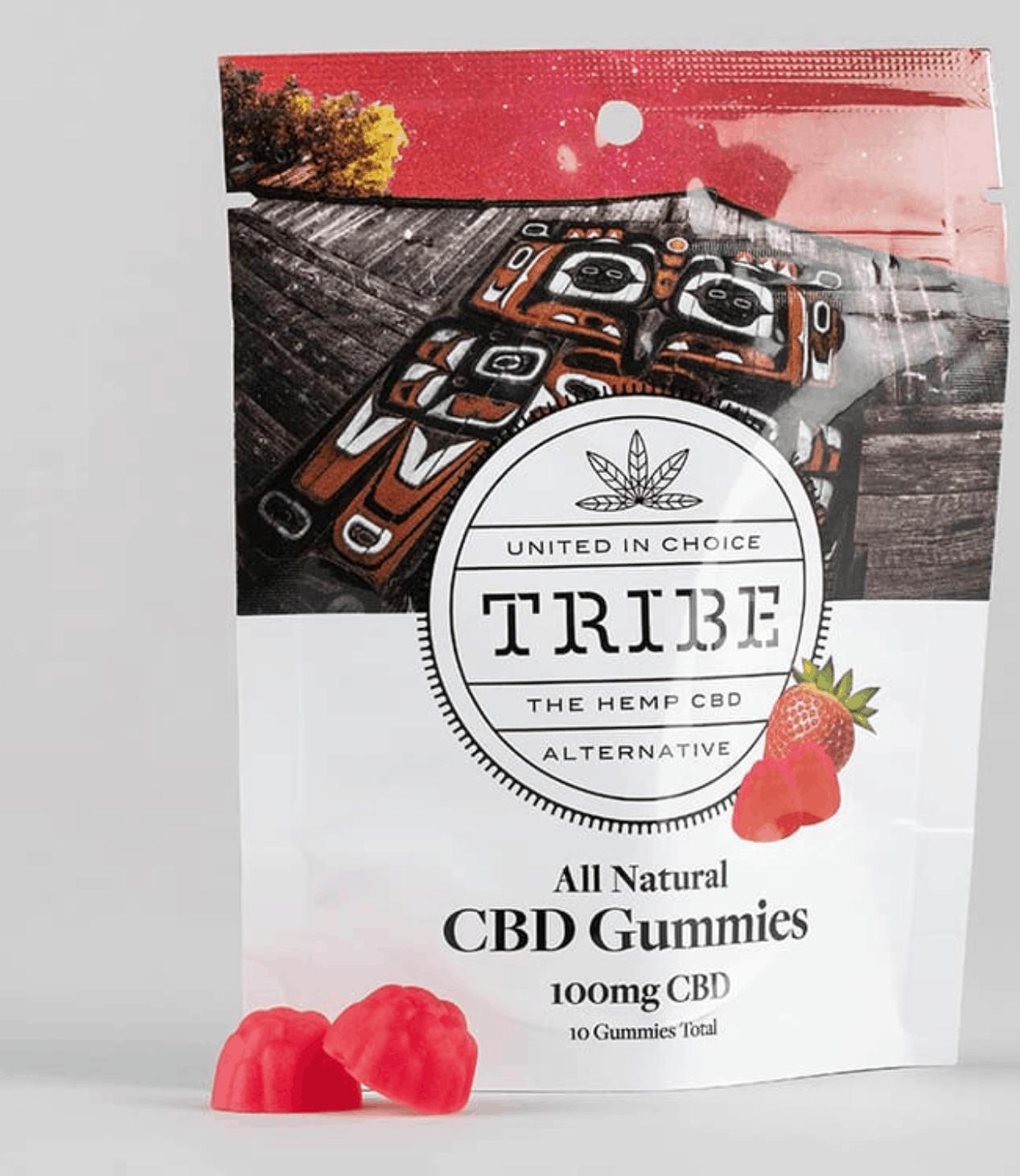 tribe-gummies-bag