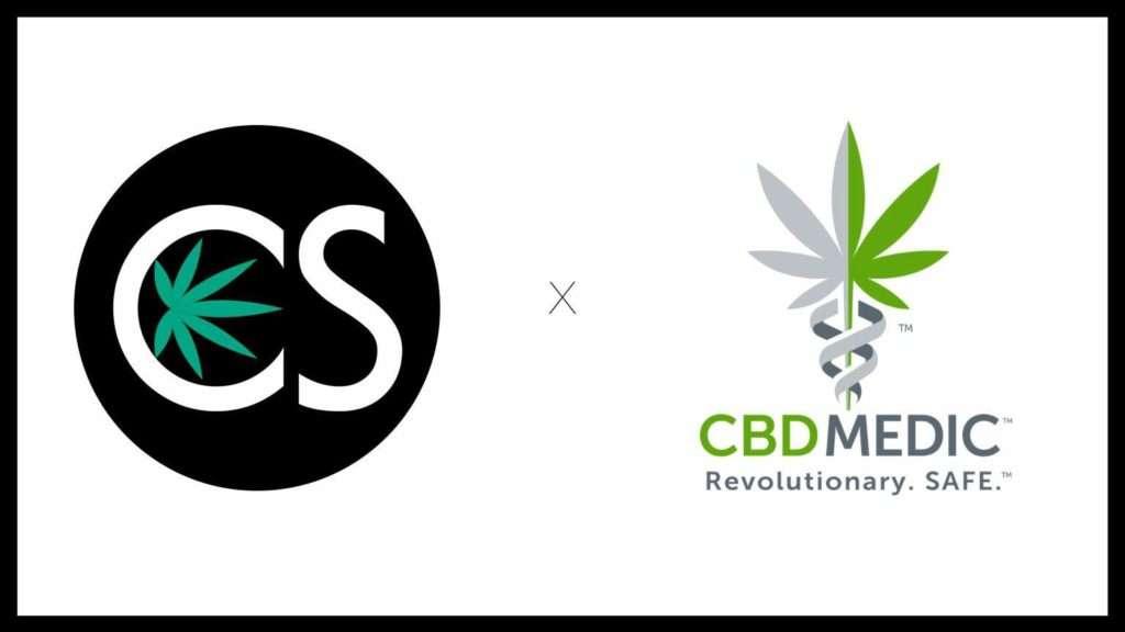 CBD Medic Logo