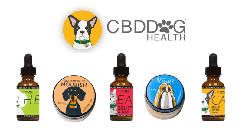 cbddog health