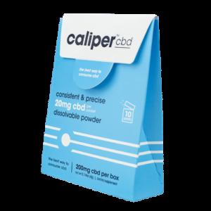 caliper cbd