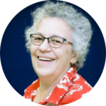 Dr. Zora DeGrandpre