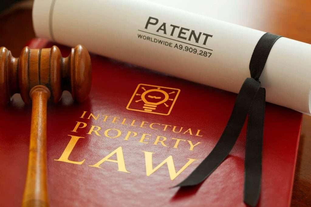 intellectual property cannabis business