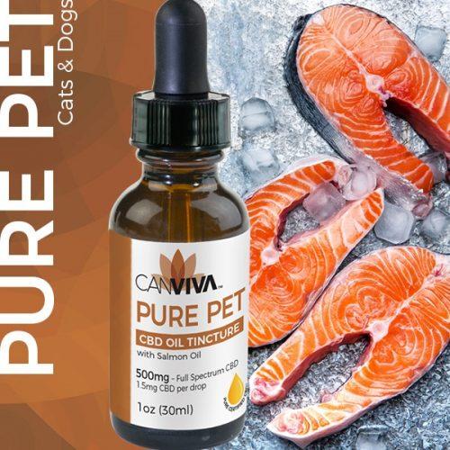 Canviva Pure Pet