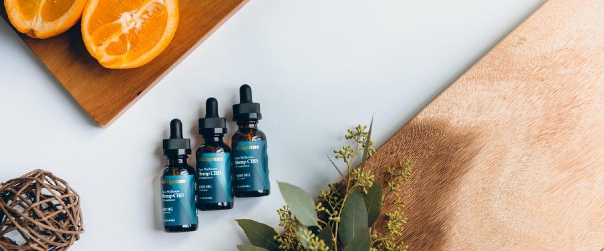 Vitagenne Oils